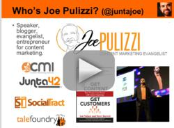 Social Media Marketing by Joe Pulizzi